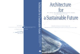 Architecture for a Sustainable Future