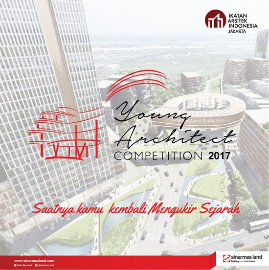 Young Architecture Competition